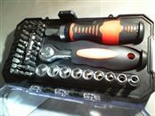 BUFFALO TOOLS Hand Tool 20 PCS PRECISION SCREWDRIVER SET